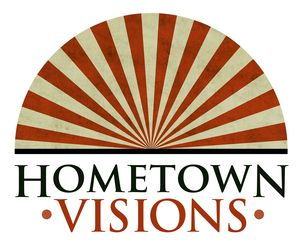 Hometown Visions logo 2